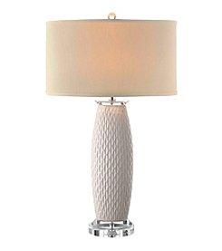 Stein World Jasmine Ceramic Table Lamp