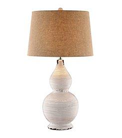 Stein World Harriett Ivory Table Lamp