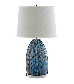 Stein World Sherwood Galaxy Glass Table Lamp