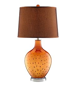 Stein World October Table Lamp