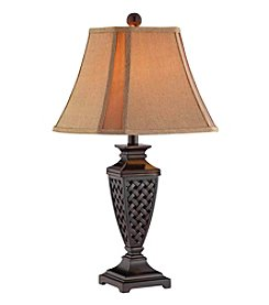 Stein World Colin Bronze Table Lamp