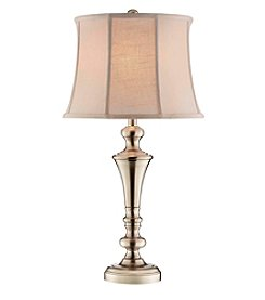 Stein World Camille Metal Table Lamp