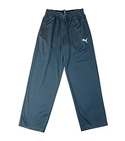 PUMA® Boys' 4-7 Solid Core Pants