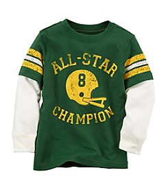 Carter's® Boys' 4-7 All-Star Champion Layered Top