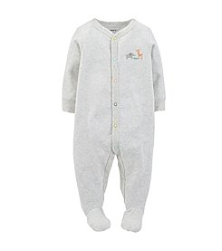 Carter's® Baby Animal Snap-Up Bodysuit