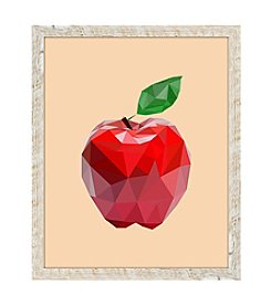 Apple Framed Art