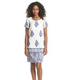 Adrianna Papell® Printed Tunic Dress