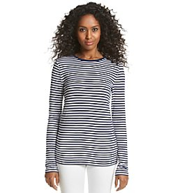 MICHAEL Michael Kors® Striped Tee