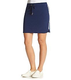 MICHAEL Michael Kors® Side Stripe Skirt