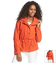 MICHAEL Michael Kors® Mini Anorak Coat