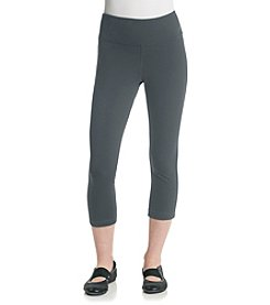 Exertek® Fitted Crop Leggings