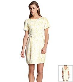 Robert Rodriguez® Bonded Lace Dress