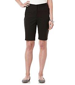 Rafaella® Bermuda Shorts