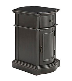 Stein World Petite 1 Door End Table