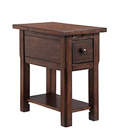Stein World Rustic Side Table
