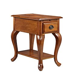 Stein World Shenandoah Honey Side Table