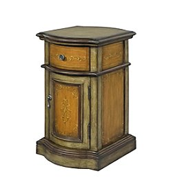 Stein World Natalie Chairside Cabinet
