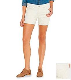 Levi's® Cuffed Shorts