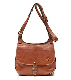 Patricia Nash London Satchel