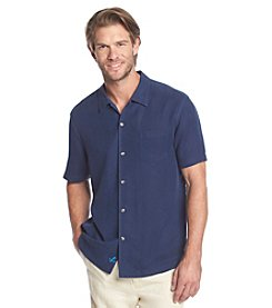 Tommy Bahama® Men's Short Sleeve Hamilton Button Down