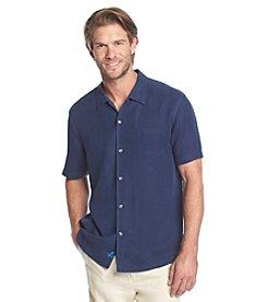Tommy Bahama® Men's Short Sleeve Hamilton Button Down