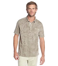 Tommy Bahama® Men's Short Sleeve Leaf It To Me Polo