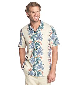 Tommy Bahama® Men's Short Sleeve Diamond On The Vine Button Down