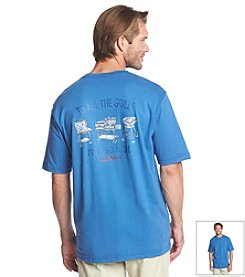 Tommy Bahama Men's Short Sleeve To All The Grills Tee®
