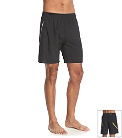 Calvin Klein Performance Men's Entineered Perforate Shorts