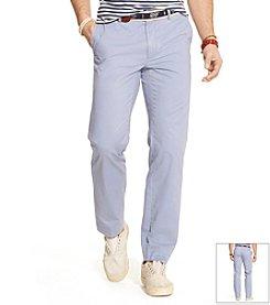 Polo Ralph Lauren® Men's Flat Front Pant