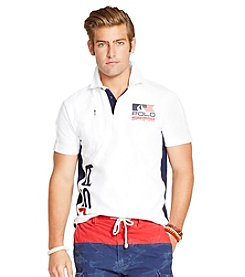 Polo Ralph Lauren® Men's Short Sleeve Rugby Polo