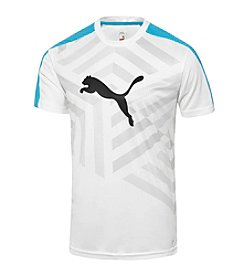 PUMA® Men's Short Sleeve Evo-Trg Graphic Tee