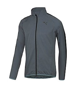 PUMA® Men's Woven Track Jacket