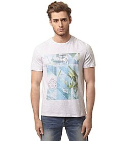 Buffalo by David Bitton Men's Short Sleeve Crewneck Victory Tee