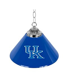 NCAA® University of Kentucky UK Single Shade Lamp
