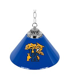 NCAA® University of Kentucky Wildcat Single Shade Lamp