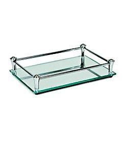 Taymor® Square Vanity Mirror Tray