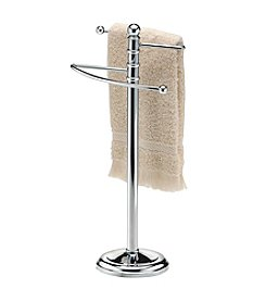 Taymor® Waterfall Towel Stand