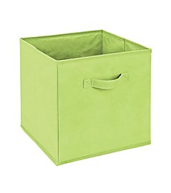 Simplify Green Storage Bin