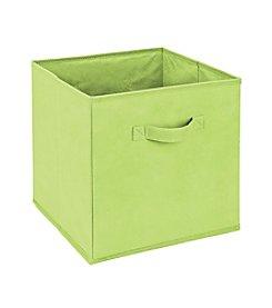 Simplify Green Storage Bin