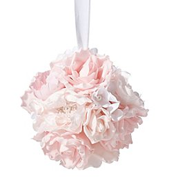 Lillian Rose® Blush Pink Flower Ball