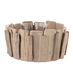 Lillian Rose® Wood Basket for Chips
