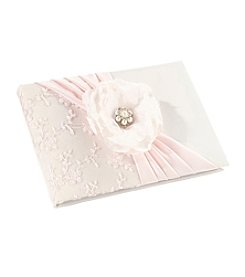 Lillian Rose® Blush Pink Guest Book