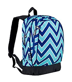 Wildkin Zigzag Lucite Sidekick Backpack