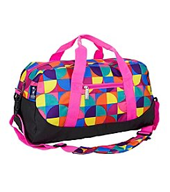 Wildkin Pinwheel Sleepover Duffel Bag