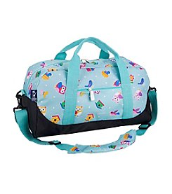 Olive Kids Birdie Overnighter Duffel Bag