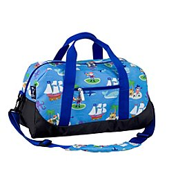 Olive Kids Pirates Overnighter Duffel Bag