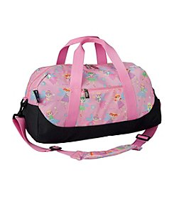Olive Kids Fairy Princess Overnighter Duffel Bag