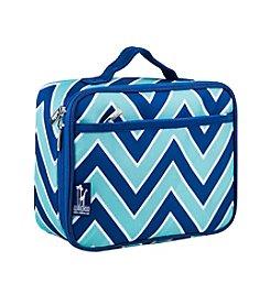 Wildkin Zigzag Lucite Lunch Box