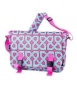 Wildkin Twizzler Jumpstart Messenger Bag